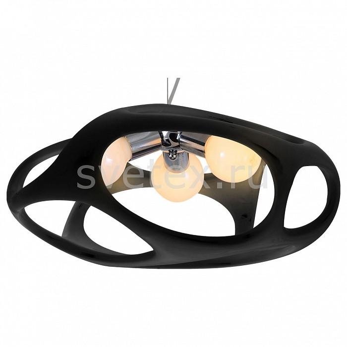 Подвесной светильник LussoleСветодиодные<br>Артикул - LSP-0215,Бренд - Lussole (Италия),Коллекция - LSP-02,Гарантия, месяцы - 24,Время изготовления, дней - 1,Высота, мм - 1200,Диаметр, мм - 350,Тип лампы - компактная люминесцентная [КЛЛ] ИЛИнакаливания ИЛИсветодиодная [LED],Общее кол-во ламп - 3,Напряжение питания лампы, В - 220,Максимальная мощность лампы, Вт - 60,Лампы в комплекте - отсутствуют,Цвет плафонов и подвесок - белый, черный,Тип поверхности плафонов - глянцевый,Материал плафонов и подвесок - текстиль,Цвет арматуры - хром,Тип поверхности арматуры - глянцевый,Материал арматуры - металл,Количество плафонов - 1,Возможность подлючения диммера - можно, если установить лампу накаливания,Тип цоколя лампы - E27,Класс электробезопасности - I,Общая мощность, Вт - 180,Степень пылевлагозащиты, IP - 20,Диапазон рабочих температур - комнатная температура,Дополнительные параметры - регулируется по высоте,  способ крепления светильника к потолку – на монтажной пластине<br>