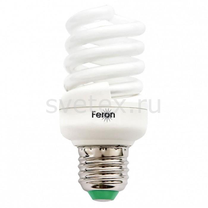 Фото Лампа компактная люминесцентная Feron ELT19 04743