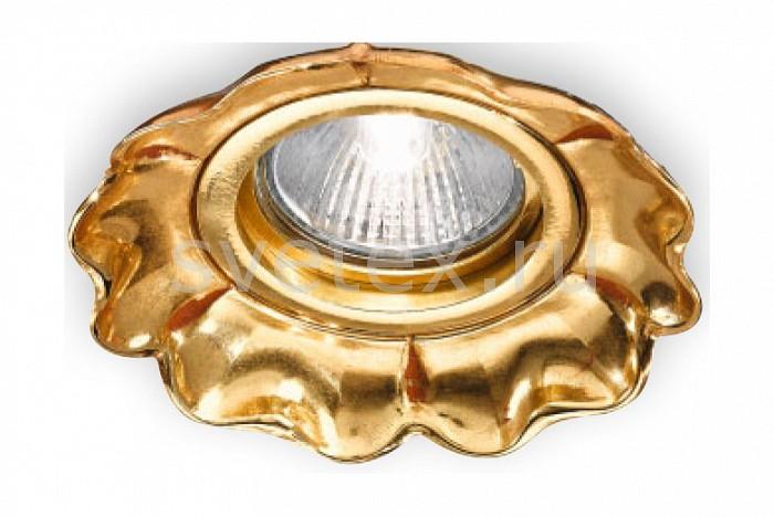 Встраиваемый светильник PossoniПотолочные светильники<br>Артикул - PO_dl_7809_002,Бренд - Possoni (Италия),Коллекция - DL7809,Гарантия, месяцы - 24,Глубина, мм - 65,Диаметр, мм - 110,Тип лампы - галогеновая ИЛИсветодиодная [LED],Общее кол-во ламп - 1,Напряжение питания лампы, В - 220,Максимальная мощность лампы, Вт - 50,Лампы в комплекте - отсутствуют,Цвет арматуры - золото французское,Тип поверхности арматуры - матовый, металлик, рельефный,Материал арматуры - металл,Возможность подлючения диммера - можно, если установить галогеновую лампу,Форма и тип колбы - полусферическая с рефлектором,Тип цоколя лампы - GU10,Класс электробезопасности - I,Степень пылевлагозащиты, IP - 20,Диапазон рабочих температур - комнатная температура<br>