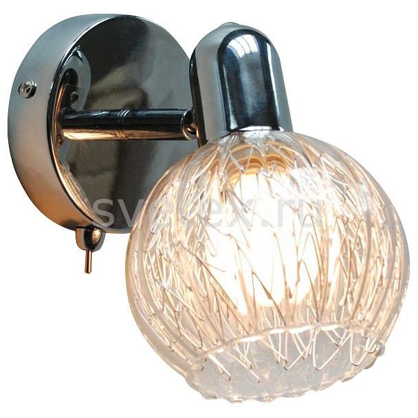 Бра CitiluxТочечные светильники<br>Артикул - CL604511,Бренд - Citilux (Дания),Коллекция - Попурри,Гарантия, месяцы - 24,Ширина, мм - 130,Высота, мм - 320,Выступ, мм - 320,Диаметр, мм - 130,Тип лампы - компактная люминесцентная [КЛЛ] ИЛИнакаливания ИЛИсветодиодная [LED],Общее кол-во ламп - 1,Напряжение питания лампы, В - 220,Максимальная мощность лампы, Вт - 60,Лампы в комплекте - отсутствуют,Цвет плафонов и подвесок - неокрашенный,Тип поверхности плафонов - прозрачный, рельефный,Материал плафонов и подвесок - стекло,Цвет арматуры - хром,Тип поверхности арматуры - глянцевый,Материал арматуры - металл,Количество плафонов - 1,Возможность подлючения диммера - можно, если установить лампу накаливания,Тип цоколя лампы - E14,Класс электробезопасности - I,Степень пылевлагозащиты, IP - 20,Диапазон рабочих температур - комнатная температура,Дополнительные параметры - способ крепления светильника – на монтажной пластине, поворотный светильник, светильник предназначен для использования со скрытой проводкой<br>