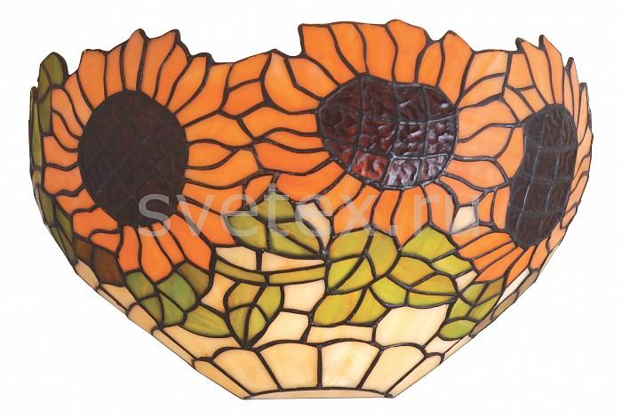 Фото Накладной светильник Arte Lamp Sunflower A1218AP-1BG