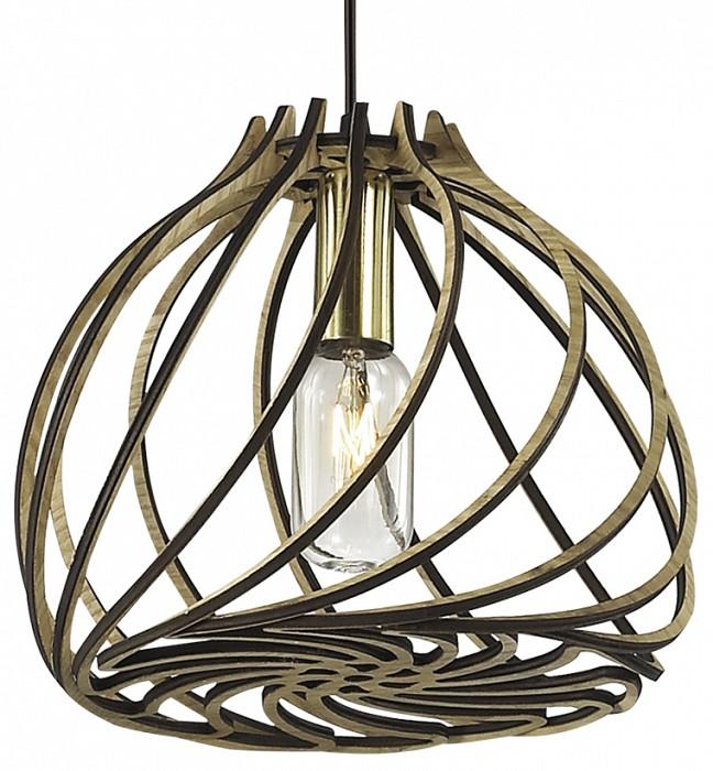 Фото Подвесной светильник Odeon Light Spira 2893/1