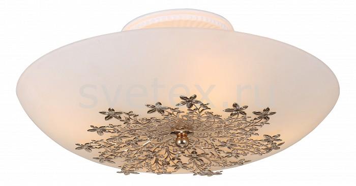 Фото Накладной светильник Arte Lamp Provence A4548PL-4GO