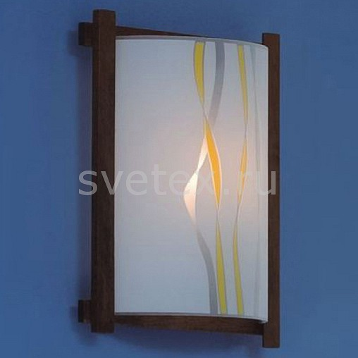 Фото Накладной светильник Citilux 921 CL921071R