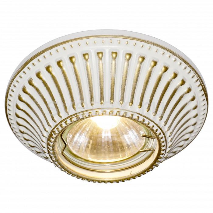 Фото Встраиваемый светильник Arte Lamp Arena A5298PL-1SG