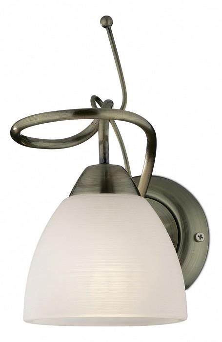 Бра Odeon LightНастенные светильники<br>Артикул - OD_2120_1W,Бренд - Odeon Light (Италия),Коллекция - Kaena,Гарантия, месяцы - 24,Время изготовления, дней - 1,Ширина, мм - 123,Высота, мм - 205,Тип лампы - компактная люминесцентная [КЛЛ] ИЛИнакаливания ИЛИсветодиодная [LED],Общее кол-во ламп - 1,Напряжение питания лампы, В - 220,Максимальная мощность лампы, Вт - 60,Лампы в комплекте - отсутствуют,Цвет плафонов и подвесок - белый,Тип поверхности плафонов - матовый,Материал плафонов и подвесок - стекло,Цвет арматуры - бронза,Тип поверхности арматуры - глянцевый,Материал арматуры - металл,Количество плафонов - 1,Возможность подлючения диммера - можно, если установить лампу накаливания,Тип цоколя лампы - E14,Класс электробезопасности - I,Степень пылевлагозащиты, IP - 20,Диапазон рабочих температур - комнатная температура,Дополнительные параметры - светильник предназначен для использования со скрытой проводкой<br>