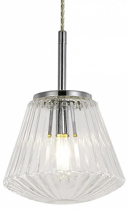 Фото Подвесной светильник Arte Lamp Euclid A9146SP-1CC