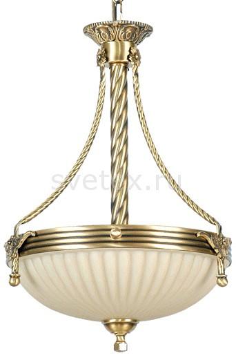 Фото Подвесной светильник MW-Light Афродита 1 317010303