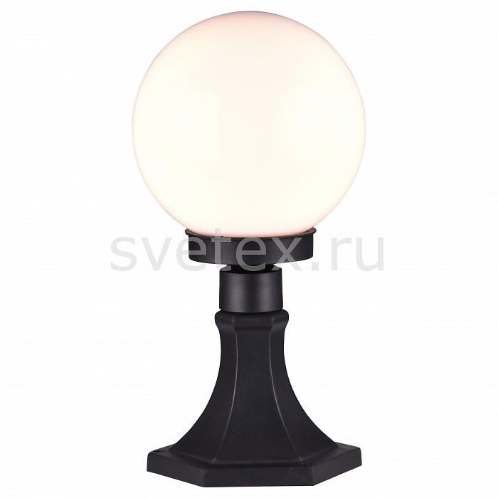 Фото Наземный низкий светильник Favourite Pilastri 1507-1T