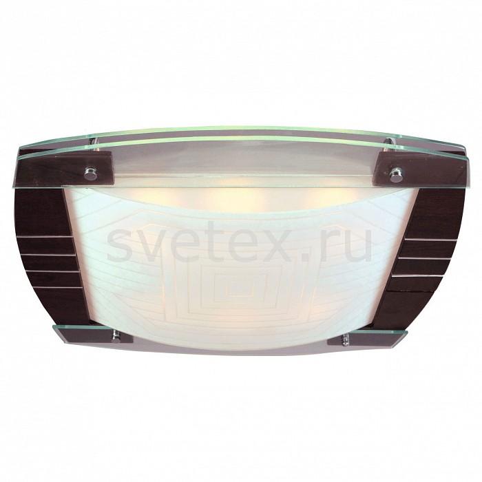 Фото Накладной светильник MW-Light Чаша 1 2020106