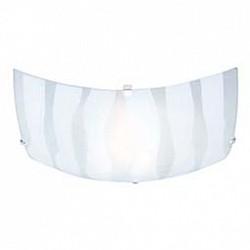Накладной светильник GloboКвадратные<br>Артикул - GB_40981,Бренд - Globo (Австрия),Коллекция - Cedric,Гарантия, месяцы - 24,Время изготовления, дней - 1,Высота, мм - 65,Размер упаковки, мм - 535x545x115,Тип лампы - компактная люминесцентная [КЛЛ] ИЛИнакаливания ИЛИсветодиодная [LED],Общее кол-во ламп - 1,Напряжение питания лампы, В - 220,Максимальная мощность лампы, Вт - 60,Лампы в комплекте - отсутствуют,Цвет плафонов и подвесок - белый с неокрашенным рисунком,Тип поверхности плафонов - матовый,Материал плафонов и подвесок - стекло,Цвет арматуры - белый,Тип поверхности арматуры - матовый,Материал арматуры - металл,Возможность подлючения диммера - можно, если установить лампу накаливания,Тип цоколя лампы - E27,Класс электробезопасности - I,Степень пылевлагозащиты, IP - 20,Диапазон рабочих температур - комнатная температура<br>