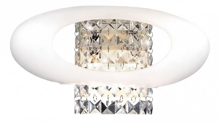 Фото Накладной светильник Odeon Light Lukka 2604/2W