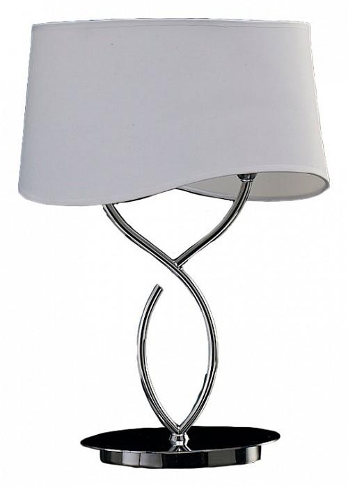 Фото Настольная лампа Mantra E14 220В 20Вт Ninette 1906