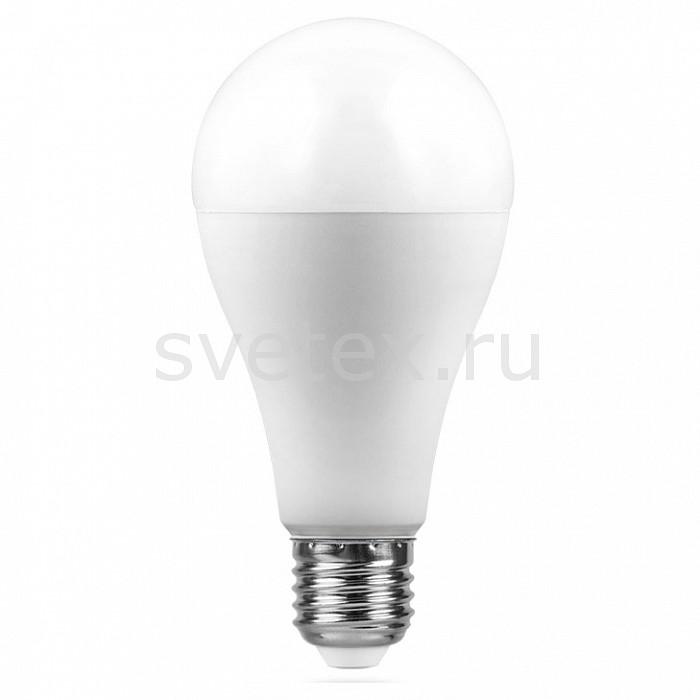 Лампа светодиодная FeronСветодиодные (LED)<br>Артикул - FE_25787,Бренд - Feron (Китай),Коллекция - LB-98,Гарантия, месяцы - 24,Высота, мм - 135,Диаметр, мм - 65,Тип лампы - светодиодная [LED],Напряжение питания лампы, В - 220,Максимальная мощность лампы, Вт - 20,Цвет лампы - белый теплый,Форма и тип колбы - груша круглая матовая,Тип цоколя лампы - E27,Цветовая температура, K - 2700 K,Световой поток, лм - 1750,Экономичнее лампы накаливания - В 6.6 раза,Светоотдача, лм/Вт - 88<br>