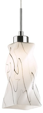 Фото Подвесной светильник Odeon Light Zoro 2285/1C