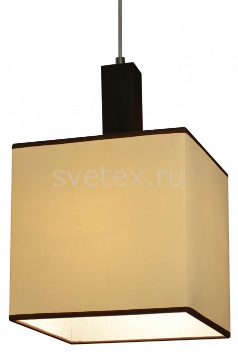 Фото Подвесной светильник Arte Lamp Quadro A4402SP-1BK