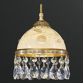 Подвесной светильник Reccagni AngeloСветодиодные<br>Артикул - RA_6306-16L,Бренд - Reccagni Angelo (Италия),Коллекция - 6306,Гарантия, месяцы - 24,Время изготовления, дней - 1,Высота, мм - 200,Диаметр, мм - 160,Размер упаковки, мм - 400x400x220,Тип лампы - компактная люминесцентная [КЛЛ] ИЛИнакаливания ИЛИсветодиодная [LED],Общее кол-во ламп - 1,Напряжение питания лампы, В - 220,Максимальная мощность лампы, Вт - 60,Лампы в комплекте - отсутствуют,Цвет плафонов и подвесок - бежевый с рисунком, неокрашенный,Тип поверхности плафонов - матовый,Материал плафонов и подвесок - стекло,Цвет арматуры - золото французское,Тип поверхности арматуры - глянцевый, рельефный,Материал арматуры - металл,Количество плафонов - 1,Возможность подлючения диммера - можно, если установить лампу накаливания,Тип цоколя лампы - E27,Класс электробезопасности - I,Степень пылевлагозащиты, IP - 20,Диапазон рабочих температур - комнатная температура,Дополнительные параметры - указана высота светильника без подвеса<br>