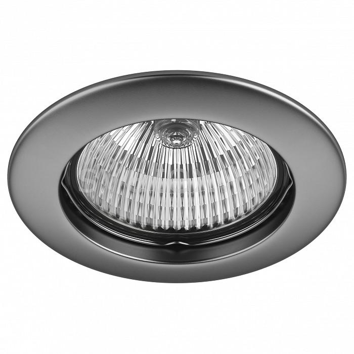 Встраиваемый светильник LightstarВстраиваемые светильники<br>Артикул - LS_011019,Бренд - Lightstar (Италия),Коллекция - Lega HI,Гарантия, месяцы - 24,Время изготовления, дней - 1,Высота, мм - 65,Выступ, мм - 5,Глубина, мм - 60,Диаметр, мм - 78,Размер врезного отверстия, мм - 65,Тип лампы - галогеновая ИЛИсветодиодная [LED],Общее кол-во ламп - 1,Напряжение питания лампы, В - 220,Максимальная мощность лампы, Вт - 50,Лампы в комплекте - отсутствуют,Цвет арматуры - хром,Тип поверхности арматуры - матовый,Материал арматуры - металл,Возможность подлючения диммера - можно, если установить галогеновую лампу,Форма и тип колбы - полусферическая с рефлектором ИЛИполусферическая с радиатором,Тип цоколя лампы - GU5.3,Экономичнее лампы накаливания - на 50%,Класс электробезопасности - I,Степень пылевлагозащиты, IP - 20,Диапазон рабочих температур - комнатная температура,Дополнительные параметры - рефлекторная лампа MR-16, возможна установка лампы GU5.3 (MR-16) на 12 В с подключением через трансформатор 12 В<br>