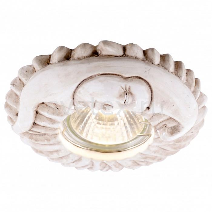 Фото Встраиваемый светильник Arte Lamp Pezzi A5214PL-1WC