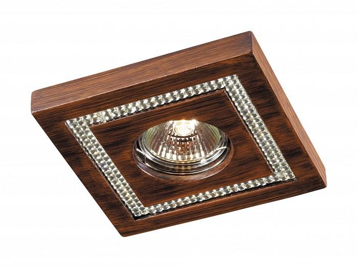 Встраиваемый светильник NovotechКвадратные<br>Артикул - NV_369734,Бренд - Novotech (Венгрия),Коллекция - Fable,Гарантия, месяцы - 24,Время изготовления, дней - 1,Длина, мм - 130,Ширина, мм - 130,Глубина, мм - 15,Размер врезного отверстия, мм - 70,Тип лампы - галогеновая ИЛИсветодиодная [LED],Общее кол-во ламп - 1,Напряжение питания лампы, В - 12,Максимальная мощность лампы, Вт - 50,Лампы в комплекте - отсутствуют,Цвет плафонов и подвесок - коричневый,Тип поверхности плафонов - глянцевый,Материал плафонов и подвесок - искусственный камень,Цвет арматуры - хром,Тип поверхности арматуры - глянцевый,Материал арматуры - металл,Количество плафонов - 1,Возможность подлючения диммера - можно,Форма и тип колбы - полусферическая с рефлектором ИЛИполусферическая с радиатором,Тип цоколя лампы - GX5.3,Экономичнее лампы накаливания - на 50%,Класс электробезопасности - I,Напряжение питания, В - 220,Степень пылевлагозащиты, IP - 20,Диапазон рабочих температур - комнатная температура,Дополнительные параметры - возможна установка лампы GX5.3 (MR-16) на 12 В с подключением через трансформатор 12 В<br>