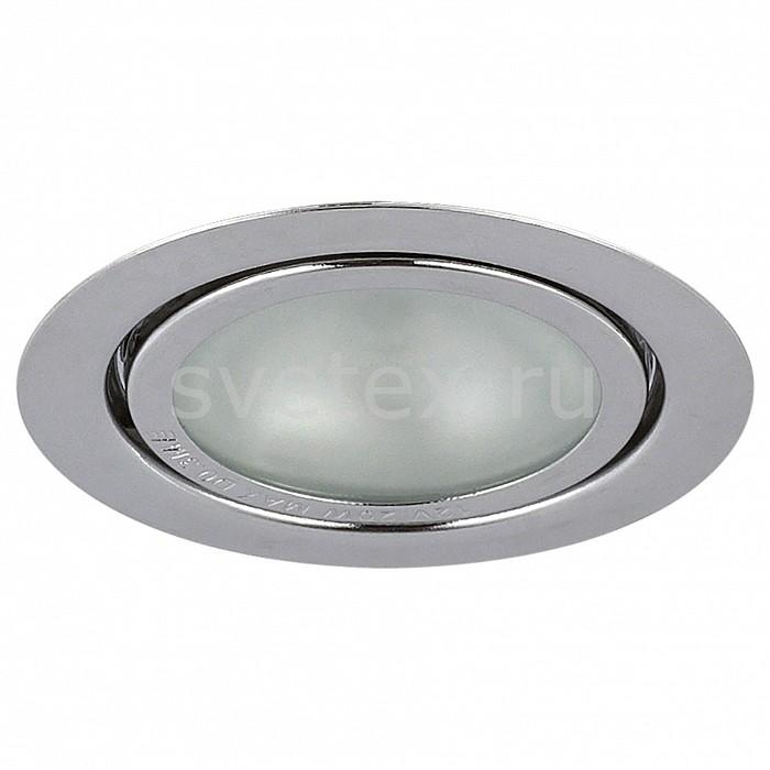 Фото Встраиваемый светильник Lightstar Mobi Inc 003204