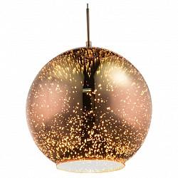 Подвесной светильник GloboДля кухни<br>Артикул - GB_15848,Бренд - Globo (Австрия),Коллекция - Koby,Гарантия, месяцы - 24,Высота, мм - 1200,Диаметр, мм - 300,Размер упаковки, мм - 350х350х350,Тип лампы - компактная люминесцентная [КЛЛ] ИЛИнакаливания ИЛИсветодиодная [LED],Общее кол-во ламп - 1,Напряжение питания лампы, В - 220,Максимальная мощность лампы, Вт - 60,Лампы в комплекте - отсутствуют,Цвет плафонов и подвесок - серый с рисунком,Тип поверхности плафонов - матовый,Материал плафонов и подвесок - стекло,Цвет арматуры - медь,Тип поверхности арматуры - глянцевый,Материал арматуры - металл,Возможность подлючения диммера - можно, если установить лампу накаливания,Тип цоколя лампы - E27,Класс электробезопасности - I,Степень пылевлагозащиты, IP - 20,Диапазон рабочих температур - комнатная температура,Дополнительные параметры - способ крепления светильника к потолку – на монтажной пластине<br>