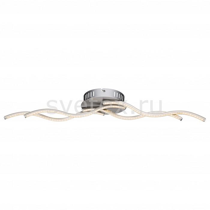 Потолочная люстра GloboПолимерные плафоны<br>Артикул - GB_67000-14DF,Бренд - Globo (Австрия),Коллекция - Sarka,Гарантия, месяцы - 24,Длина, мм - 700,Ширина, мм - 160,Высота, мм - 70,Тип лампы - светодиодная [LED],Общее кол-во ламп - 4,Напряжение питания лампы, В - 220,Максимальная мощность лампы, Вт - 3.5,Цвет лампы - белый теплый,Лампы в комплекте - светодиодные [LED],Цвет плафонов и подвесок - белый, неокрашенный,Тип поверхности плафонов - матовый, прозрачный,Материал плафонов и подвесок - полимер, хрусталь,Цвет арматуры - никель,Тип поверхности арматуры - матовый,Материал арматуры - металл,Количество плафонов - 4,Возможность подлючения диммера - нельзя,Цветовая температура, K - 3200 K,Световой поток, лм - 1120,Экономичнее лампы накаливания - В 6, 6 раза,Светоотдача, лм/Вт - 80,Класс электробезопасности - I,Общая мощность, Вт - 14,Степень пылевлагозащиты, IP - 20,Диапазон рабочих температур - комнатная температура,Дополнительные параметры - способ крепления светильника к потолку - на монтажной пластине<br>
