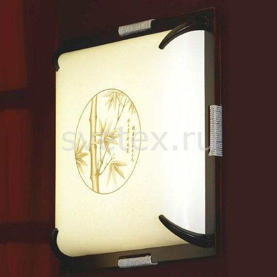 Фото Накладной светильник Lussole Milis LSF-8012-03