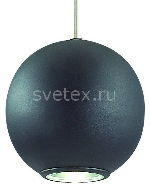 Подвесной светильник FavouriteСветодиодные<br>Артикул - FV_1533-1P,Бренд - Favourite (Германия),Коллекция - Globos,Гарантия, месяцы - 24,Высота, мм - 140-1200,Диаметр, мм - 120,Тип лампы - светодиодная [LED],Общее кол-во ламп - 1,Напряжение питания лампы, В - 220,Максимальная мощность лампы, Вт - 2,Цвет лампы - белый,Лампы в комплекте - светодиодная [LED],Цвет плафонов и подвесок - черный,Тип поверхности плафонов - матовый,Материал плафонов и подвесок - металл,Цвет арматуры - черный,Тип поверхности арматуры - глянцевый,Материал арматуры - металл,Количество плафонов - 1,Возможность подлючения диммера - нельзя,Цветовая температура, K - 4000 K,Экономичнее лампы накаливания - в 15 раз,Класс электробезопасности - I,Степень пылевлагозащиты, IP - 20,Диапазон рабочих температур - комнатная температура,Дополнительные параметры - регулируется по высоте, способ крепления светильника к потолку – на монтажной пластине<br>