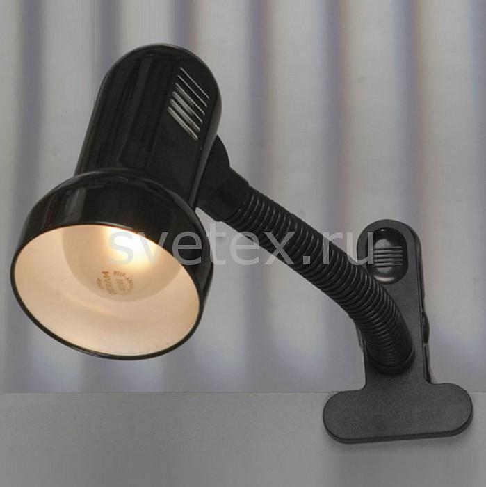 Фото Настольная лампа Lussole E27 220В 60Вт Sofia LST-4914-01