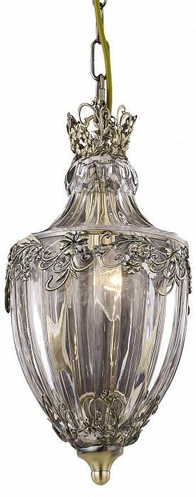 Подвесной светильник Arte LampСветодиодные<br>Артикул - AR_A9149SP-1AB,Бренд - Arte Lamp (Италия),Коллекция - Brocca,Время изготовления, дней - 1,Высота, мм - 380-1280,Диаметр, мм - 180,Тип лампы - компактная люминесцентная [КЛЛ] ИЛИнакаливания ИЛИсветодиодная [LED],Общее кол-во ламп - 1,Напряжение питания лампы, В - 220,Максимальная мощность лампы, Вт - 40,Лампы в комплекте - отсутствуют,Цвет плафонов и подвесок - бронза античная, неокрашенный,Тип поверхности плафонов - глянцевый, прозрачный,Материал плафонов и подвесок - металл, стекло,Цвет арматуры - бронза античная,Тип поверхности арматуры - матовый,Материал арматуры - металл,Количество плафонов - 1,Возможность подлючения диммера - можно, если установить лампу накаливания,Тип цоколя лампы - E14,Класс электробезопасности - I,Степень пылевлагозащиты, IP - 20,Диапазон рабочих температур - комнатная температура,Дополнительные параметры - способ крепления светильника к потолку – на монтажной пластине<br>