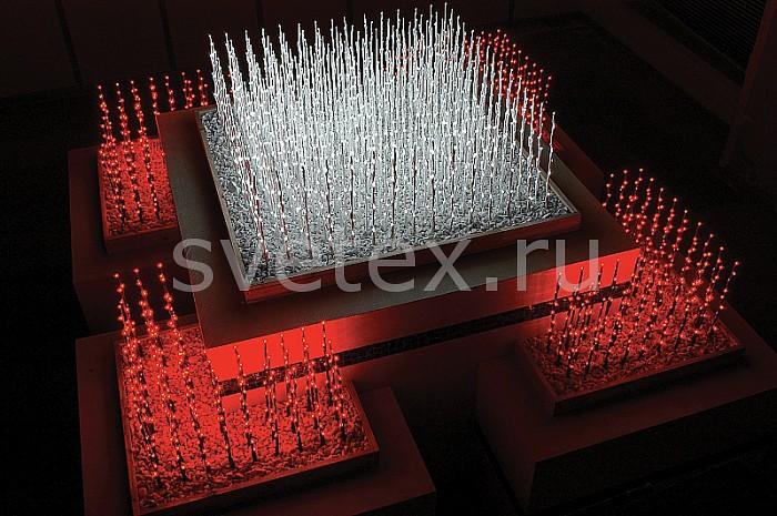 Композиция световая Mister ChristmasАртикул - MC_SHG-16_2,Бренд - Mister Christmas (Россия),Коллекция - SHG-16,Высота, мм - 480,Высота - 48 см,Тип лампы - светодиодная [LED],Общее кол-во ламп - 320,Напряжение питания лампы, В - 24,Максимальная мощность лампы, Вт - 0.24,Цвет лампы - желтый,Лампы в комплекте - светодиодные [LED],Материал - ПВХ,Число нитей - 38,Компоненты, входящие в комплект - трансформатор,Цвет провода - белый,Напряжение питания, В - 220,Общая мощность, Вт - 76,Диапазон рабочих температур - от -40^C до +40^C,Дополнительные параметры - свечение с постоянной яркостью<br>