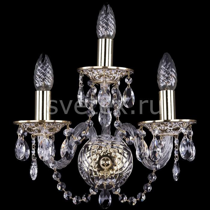 Бра Bohemia Ivele CrystalБолее 1 лампы<br>Артикул - BI_1600_3_GW,Бренд - Bohemia Ivele Crystal (Чехия),Коллекция - 1600,Гарантия, месяцы - 24,Ширина, мм - 290,Высота, мм - 340,Выступ, мм - 220,Размер упаковки, мм - 250x180x170,Тип лампы - компактная люминесцентная [КЛЛ] ИЛИнакаливания ИЛИсветодиодная [LED],Общее кол-во ламп - 3,Напряжение питания лампы, В - 220,Максимальная мощность лампы, Вт - 40,Лампы в комплекте - отсутствуют,Цвет плафонов и подвесок - неокрашенный,Тип поверхности плафонов - прозрачный,Материал плафонов и подвесок - хрусталь,Цвет арматуры - золото беленое, неокрашенный,Тип поверхности арматуры - глянцевый, прозрачный, рельефный,Материал арматуры - латунь, стекло,Возможность подлючения диммера - можно, если установить лампу накаливания,Форма и тип колбы - свеча ИЛИ свеча на ветру,Тип цоколя лампы - E14,Класс электробезопасности - I,Общая мощность, Вт - 120,Степень пылевлагозащиты, IP - 20,Диапазон рабочих температур - комнатная температура,Дополнительные параметры - способ крепления светильника на стене – на монтажной пластине, светильник предназначен для использования со скрытой проводкой<br>