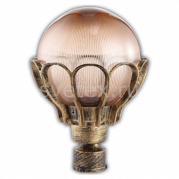 Наземный низкий светильник FeronСветильники<br>Артикул - FE_11555,Бренд - Feron (Китай),Коллекция - Верона,Гарантия, месяцы - 24,Высота, мм - 370,Диаметр, мм - 285,Тип лампы - компактная люминесцентная [КЛЛ] ИЛИнакаливания ИЛИсветодиодная [LED],Общее кол-во ламп - 1,Напряжение питания лампы, В - 220,Максимальная мощность лампы, Вт - 100,Лампы в комплекте - отсутствуют,Цвет плафонов и подвесок - бежевый,Тип поверхности плафонов - прозрачный,Материал плафонов и подвесок - полимер,Цвет арматуры - золото черненое,Тип поверхности арматуры - матовый, рельефный,Материал арматуры - силумин,Количество плафонов - 1,Тип цоколя лампы - E27,Класс электробезопасности - I,Степень пылевлагозащиты, IP - 44,Диапазон рабочих температур - от -40^C до +40^C<br>
