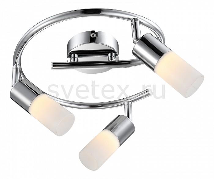 Спот GloboСпоты<br>Артикул - GB_56216-3,Бренд - Globo (Австрия),Коллекция - Spina,Гарантия, месяцы - 24,Выступ, мм - 190,Диаметр, мм - 250,Тип лампы - светодиодная [LED],Общее кол-во ламп - 3,Напряжение питания лампы, В - 170,Максимальная мощность лампы, Вт - 5,Цвет лампы - белый теплый,Лампы в комплекте - светодиодные [LED],Цвет плафонов и подвесок - белый опал,Тип поверхности плафонов - матовый,Материал плафонов и подвесок - полимер,Цвет арматуры - хром,Тип поверхности арматуры - глянцевый,Материал арматуры - металл,Количество плафонов - 3,Возможность подлючения диммера - нельзя,Компоненты, входящие в комплект - блок питания 170 В,Цветовая температура, K - 3000 K,Световой поток, лм - 1080,Экономичнее лампы накаливания - в 5.5 раза,Светоотдача, лм/Вт - 72,Класс электробезопасности - I,Напряжение питания, В - 220,Общая мощность, Вт - 15,Степень пылевлагозащиты, IP - 20,Диапазон рабочих температур - комнатная температура,Дополнительные параметры - поворотный светильник<br>