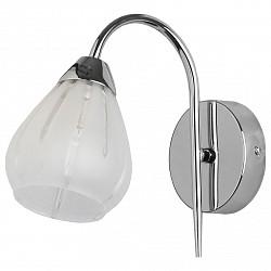 Бра TopLightТекстильный плафон<br>Артикул - TPL_TL3660B-01CH,Бренд - TopLight (Россия),Коллекция - Fay,Гарантия, месяцы - 24,Высота, мм - 210,Тип лампы - компактная люминесцентная [КЛЛ] ИЛИнакаливания ИЛИсветодиодная [LED],Общее кол-во ламп - 1,Напряжение питания лампы, В - 220,Максимальная мощность лампы, Вт - 60,Лампы в комплекте - отсутствуют,Цвет плафонов и подвесок - белый,Тип поверхности плафонов - матовый,Материал плафонов и подвесок - текстиль,Цвет арматуры - хром,Тип поверхности арматуры - глянцевый,Материал арматуры - металл,Возможность подлючения диммера - можно, если установить лампу накаливания,Тип цоколя лампы - E14,Класс электробезопасности - I,Степень пылевлагозащиты, IP - 20,Диапазон рабочих температур - комнатная температура,Дополнительные параметры - способ крепления светильника к стене - на монтажной пластине, светильник предназначен для использования со скрытой проводкой<br>