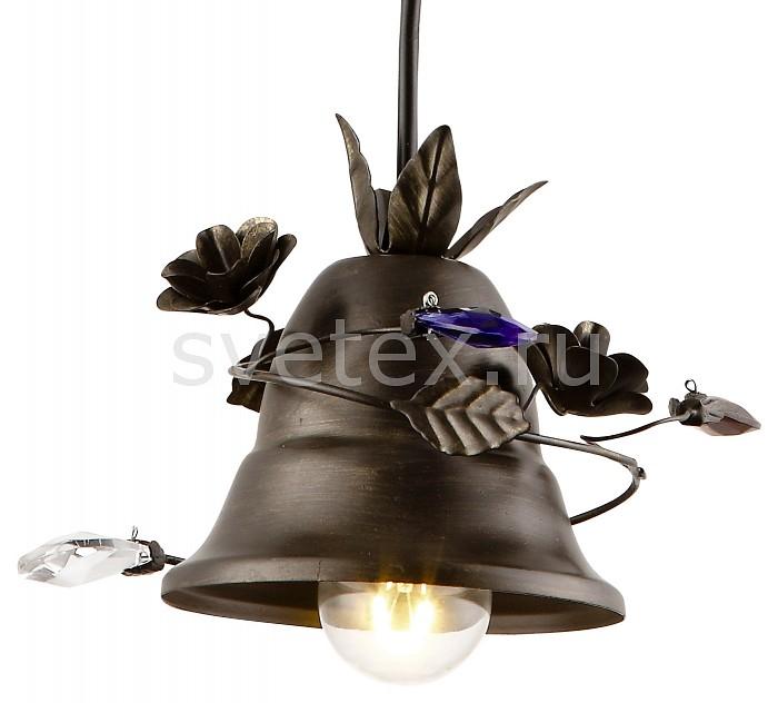 Фото Подвесной светильник Arte Lamp Bells A1795SP-1RI