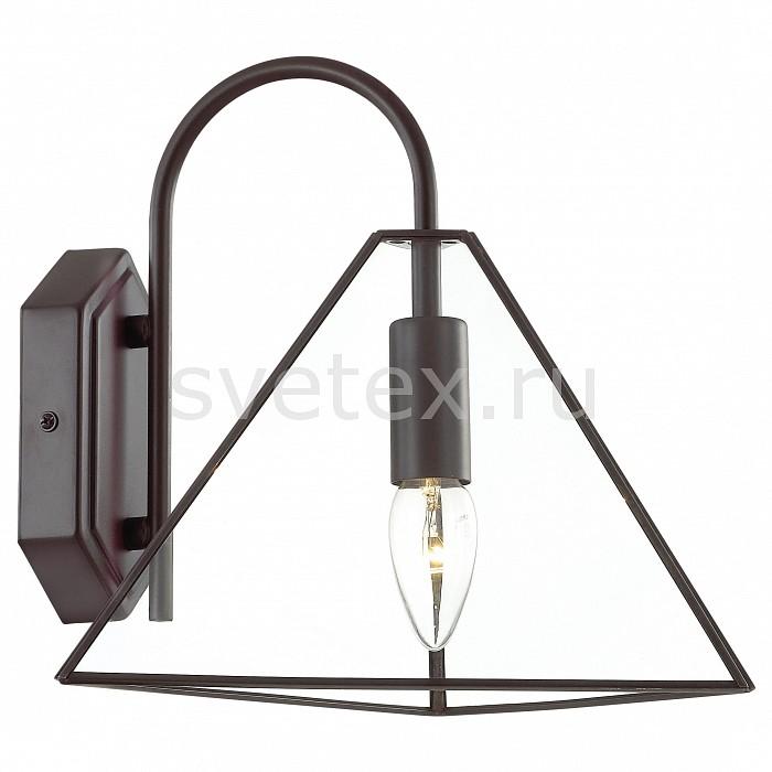 Бра FavouriteНастенные светильники<br>Артикул - FV_1917-1W,Бренд - Favourite (Германия),Коллекция - Pyramid,Гарантия, месяцы - 24,Ширина, мм - 255,Высота, мм - 260,Выступ, мм - 295,Тип лампы - компактная люминесцентная [КЛЛ] ИЛИнакаливания ИЛИсветодиодная [LED],Общее кол-во ламп - 1,Напряжение питания лампы, В - 220,Максимальная мощность лампы, Вт - 40,Лампы в комплекте - отсутствуют,Цвет плафонов и подвесок - неокрашенный,Тип поверхности плафонов - прозрачный,Материал плафонов и подвесок - стекло,Цвет арматуры - черный,Тип поверхности арматуры - матовый,Материал арматуры - металл,Количество плафонов - 1,Возможность подлючения диммера - можно, если установить лампу накаливания,Тип цоколя лампы - E14,Класс электробезопасности - I,Степень пылевлагозащиты, IP - 20,Диапазон рабочих температур - комнатная температура,Дополнительные параметры - светильник предназначен для использования со скрытой проводкой, стиль Тиффани<br>
