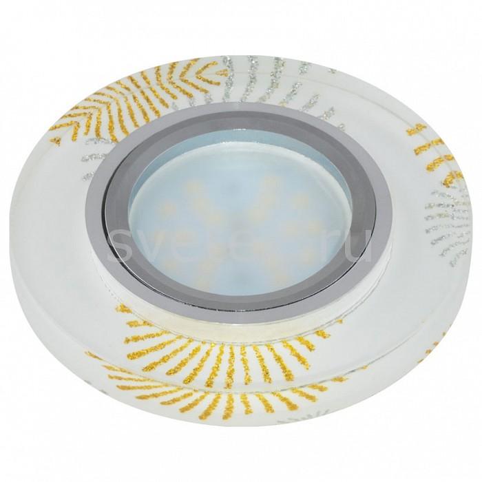 Встраиваемый светильник UnielПотолочные светильники<br>Примечание - белый с декором,Артикул - UL_09996,Бренд - Uniel (Китай),Коллекция - Peonia,Гарантия, месяцы - 24,Высота, мм - 20,Выступ, мм - 10,Глубина, мм - 10,Диаметр, мм - 90,Размер врезного отверстия, мм - d65,Тип лампы - светодиодная (LED), галогеновая,Общее кол-во ламп - 1,Напряжение питания лампы, В - 12,Максимальная мощность лампы, Вт - 35,Лампы в комплекте - отсутствуют,Цвет арматуры - белый с золотым рисунком, хром,Тип поверхности арматуры - глянцевый, матовый,Материал арматуры - металл, стекло,Возможность подлючения диммера - можно, если установить галогеновую лампу,Компоненты, входящие в комплект - Трансформатор 12 В,Форма и тип колбы - полусферическая с рефлектором,Тип цоколя лампы - GU5.3,Класс электробезопасности - I,Напряжение питания, В - 220,Степень пылевлагозащиты, IP - 20,Диапазон рабочих температур - комнатная температура<br>
