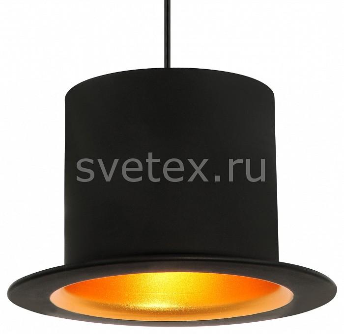 Подвесной светильник Arte LampБарные<br>Артикул - AR_A3236SP-1BK,Бренд - Arte Lamp (Италия),Коллекция - Bijoux,Гарантия, месяцы - 24,Высота, мм - 190-1290,Диаметр, мм - 250,Размер упаковки, мм - 300x300x250,Тип лампы - компактная люминесцентная [КЛЛ] ИЛИнакаливания ИЛИсветодиодная [LED],Общее кол-во ламп - 1,Напряжение питания лампы, В - 220,Максимальная мощность лампы, Вт - 40,Лампы в комплекте - отсутствуют,Цвет плафонов и подвесок - черный,Тип поверхности плафонов - матовый,Материал плафонов и подвесок - металл,Цвет арматуры - черный,Тип поверхности арматуры - матовый,Материал арматуры - металл,Количество плафонов - 1,Возможность подлючения диммера - можно, если установить лампу накаливания,Тип цоколя лампы - E27,Класс электробезопасности - I,Степень пылевлагозащиты, IP - 20,Диапазон рабочих температур - комнатная температура,Дополнительные параметры - способ крепления светильника к потолку - на крюке<br>