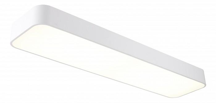 Накладной светильник MantraСветодиодные<br>Артикул - MN_5503,Бренд - Mantra (Испания),Коллекция - Cumbuco,Гарантия, месяцы - 24,Длина, мм - 1200,Ширина, мм - 300,Высота, мм - 100,Тип лампы - светодиодная [LED],Общее кол-во ламп - 1,Напряжение питания лампы, В - 220,Максимальная мощность лампы, Вт - 85,Цвет лампы - белый,Лампы в комплекте - светодиодная [LED],Цвет плафонов и подвесок - белый,Тип поверхности плафонов - матовый,Материал плафонов и подвесок - акрил, металл,Цвет арматуры - белый,Тип поверхности арматуры - матовый,Материал арматуры - металл,Количество плафонов - 1,Возможность подлючения диммера - нельзя,Цветовая температура, K - 4200 K,Световой поток, лм - 5100,Экономичнее лампы накаливания - в 3.7 раз,Светоотдача, лм/Вт - 60,Класс электробезопасности - I,Степень пылевлагозащиты, IP - 20,Диапазон рабочих температур - комнатная температура,Дополнительные параметры - способ крепления светильника к потолку – на монтажной пластине<br>