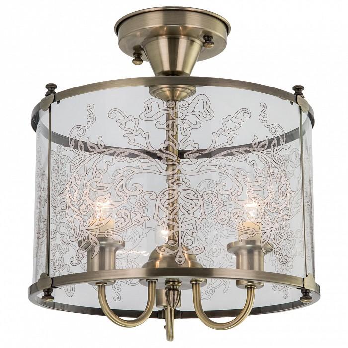 Фото Светильник на штанге Citilux Версаль CL408233