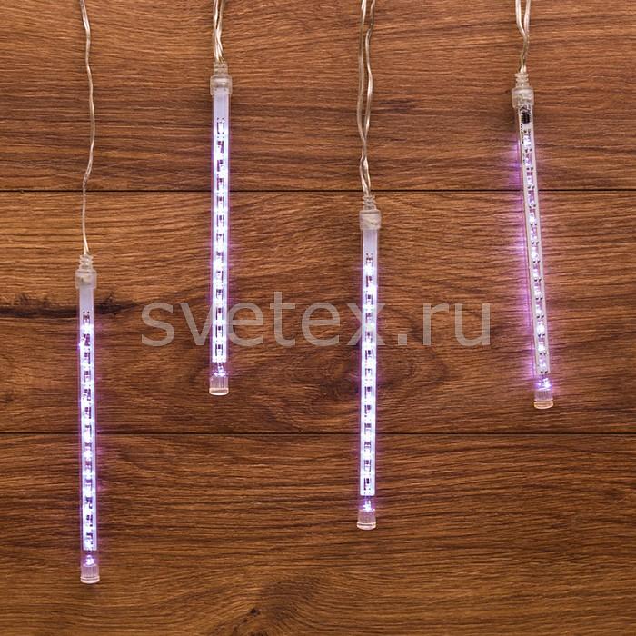 Фото Модуль световой Неон-Найт 20 см Тающие сосульки 256-317-6