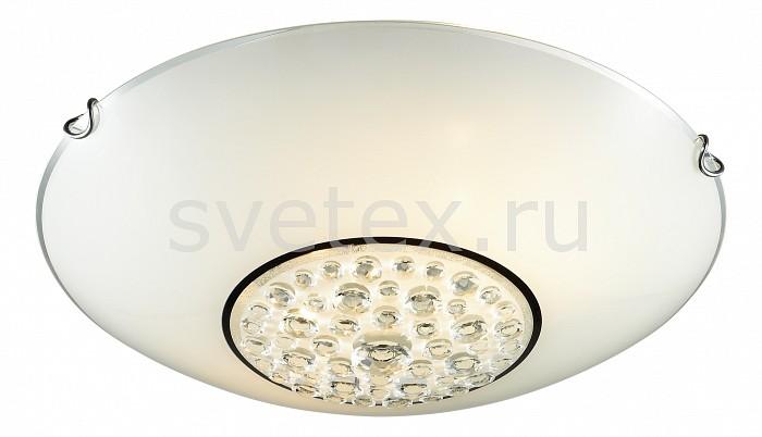 Фото Накладной светильник Sonex Lakrima 328