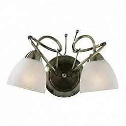 Бра Odeon LightБолее 1 лампы<br>Артикул - OD_2120_2W,Бренд - Odeon Light (Италия),Коллекция - Kaena,Гарантия, месяцы - 24,Время изготовления, дней - 1,Высота, мм - 200,Тип лампы - компактная люминесцентная [КЛЛ] ИЛИнакаливания ИЛИсветодиодная [LED],Общее кол-во ламп - 2,Напряжение питания лампы, В - 220,Максимальная мощность лампы, Вт - 60,Лампы в комплекте - отсутствуют,Цвет плафонов и подвесок - белый,Тип поверхности плафонов - матовый,Материал плафонов и подвесок - стекло,Цвет арматуры - бронза,Тип поверхности арматуры - глянцевый,Материал арматуры - металл,Возможность подлючения диммера - можно, если установить лампу накаливания,Тип цоколя лампы - E14,Класс электробезопасности - I,Общая мощность, Вт - 120,Степень пылевлагозащиты, IP - 20,Диапазон рабочих температур - комнатная температура,Дополнительные параметры - светильник предназначен для использования со скрытой проводкой<br>