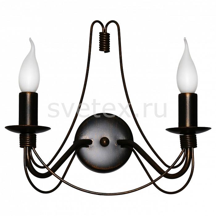 Бра АврораНастенные светильники<br>Артикул - AV_10010-2B,Бренд - Аврора (Россия),Коллекция - Замок,Гарантия, месяцы - 24,Ширина, мм - 330,Высота, мм - 310,Выступ, мм - 170,Тип лампы - компактная люминесцентная [КЛЛ] ИЛИнакаливания ИЛИсветодиодная [LED],Общее кол-во ламп - 2,Напряжение питания лампы, В - 220,Максимальная мощность лампы, Вт - 60,Лампы в комплекте - отсутствуют,Цвет арматуры - черный,Тип поверхности арматуры - матовый,Материал арматуры - металл,Возможность подлючения диммера - можно, если установить лампу накаливания,Форма и тип колбы - свеча ИЛИ свеча на ветру,Тип цоколя лампы - E14,Класс электробезопасности - I,Общая мощность, Вт - 120,Степень пылевлагозащиты, IP - 20,Диапазон рабочих температур - комнатная температура,Дополнительные параметры - светильник предназначен для использования со скрытой проводкой, способ крепления светильника к стене - на монтажной пластине<br>