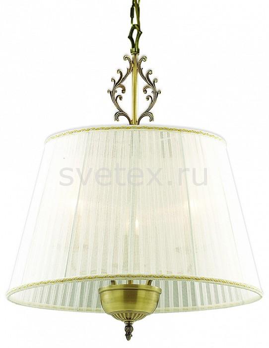 Фото Подвесной светильник Favourite Idilia 1192-3P
