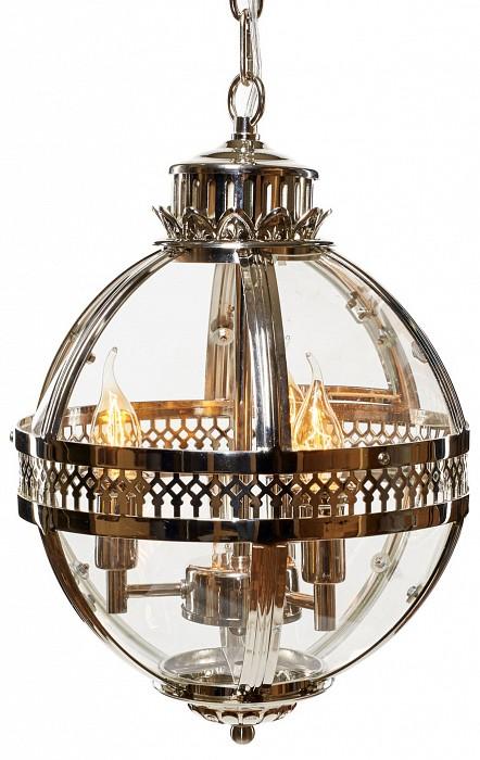 Подвесной светильник Loft itСветодиодные<br>Артикул - LF_LOFT3043-CH,Бренд - Loft it (Испания),Коллекция - 3043,Гарантия, месяцы - 24,Высота, мм - 430-1500,Диаметр, мм - 300,Тип лампы - компактная люминесцентная [КЛЛ] ИЛИнакаливания ИЛИсветодиодная [LED],Общее кол-во ламп - 3,Напряжение питания лампы, В - 220,Максимальная мощность лампы, Вт - 40,Лампы в комплекте - отсутствуют,Цвет плафонов и подвесок - неокрашенный, хром,Тип поверхности плафонов - глянцевый, прозрачный,Материал плафонов и подвесок - металл, стекло,Цвет арматуры - хром,Тип поверхности арматуры - глянцевый,Материал арматуры - металл,Количество плафонов - 1,Возможность подлючения диммера - можно, если установить лампу накаливания,Тип цоколя лампы - E14,Класс электробезопасности - I,Общая мощность, Вт - 120,Степень пылевлагозащиты, IP - 20,Диапазон рабочих температур - комнатная температура,Дополнительные параметры - способ крепления светильника к потолку - на крюке, светильник регулируется по высоте<br>