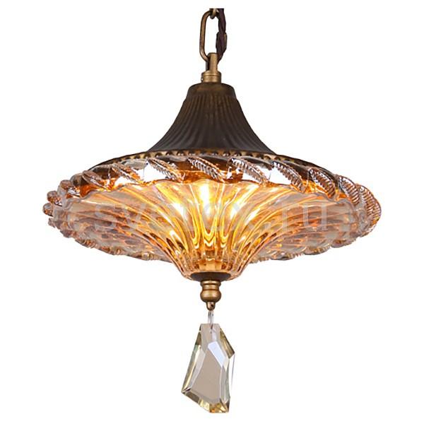 Фото Подвесной светильник Favourite Murano 1217-1P