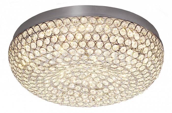 Накладной светильник SilverLightКруглые<br>Артикул - SL_841.42.7,Бренд - SilverLight (Франция),Коллекция - Status,Гарантия, месяцы - 24,Время изготовления, дней - 1,Выступ, мм - 130,Диаметр, мм - 420,Тип лампы - светодиодная [LED],Общее кол-во ламп - 1,Максимальная мощность лампы, Вт - 48,Лампы в комплекте - светодиодная [LED],Цвет плафонов и подвесок - неокрашенный, хром,Тип поверхности плафонов - глянцевый, прозрачный, рельефный,Материал плафонов и подвесок - металл, стекло,Цвет арматуры - хром,Тип поверхности арматуры - глянцевый,Материал арматуры - металл,Количество плафонов - 1,Возможность подлючения диммера - нельзя,Световой поток, лм - 8000,Экономичнее лампы накаливания - в 10 раз,Светоотдача, лм/Вт - 167,Класс электробезопасности - I,Напряжение питания, В - 220,Степень пылевлагозащиты, IP - 20,Диапазон рабочих температур - комнатная температура,Дополнительные параметры - способ крепления светильника к потолку - на монтажной пластине<br>
